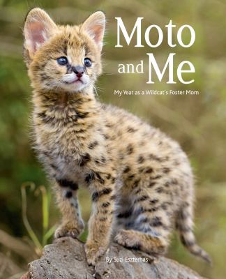 Cover of book Moto and Me